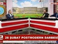 28 Şubat postmodern darbesi AkitTV Bülent Demir-Ekrem ATA