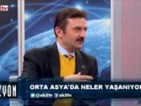 Reina Saldırganı, Selefilik ve Türk Cumhuriyetleri - Halil Mert