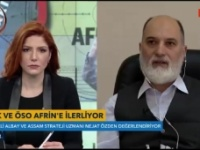 Afrin Harekatı 34. Gün Nejat ÖZDEN
